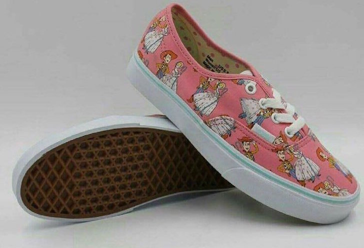 Vans Toy Story Chica